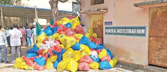 medical-waste