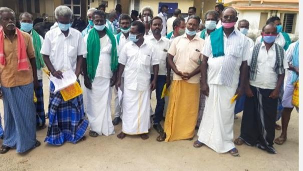 farmers-complain-of-corruption