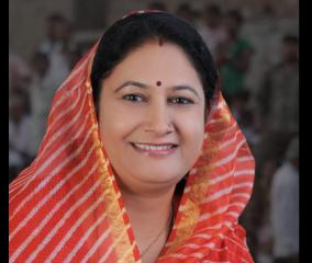 bjp-mla-kiran-maheshwari-dies-after-testing-positive-for-covid-19