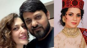 kangana-reacts-to-late-wajid-khan-s-wife-s-claim-she-is-being-forced-to-convert-by-in-laws
