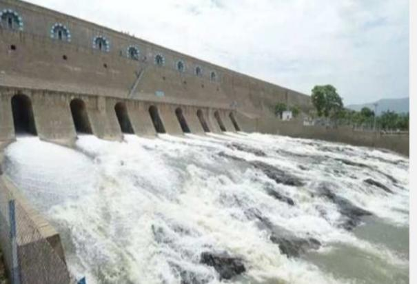the-mettur-dam-reached-101-feet-again-after-june-12