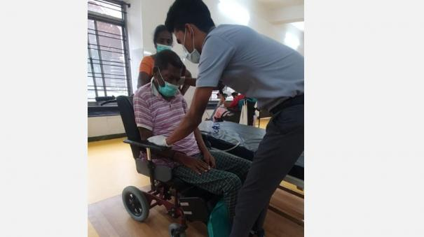 international-day-of-persons-with-disabilities-free-mobile-medical-counseling-for-3-days-live-well-rehabilitation-center