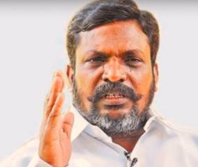 caste-based-census-thirumavalavan-questions-tn-government