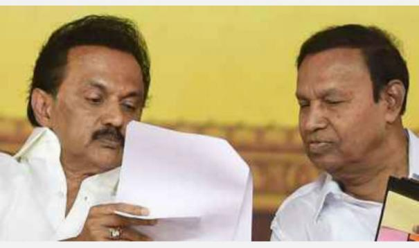 Raise income ceiling for OBCs to Rs 25 lakh: DR Palu's letter to Union Minister
