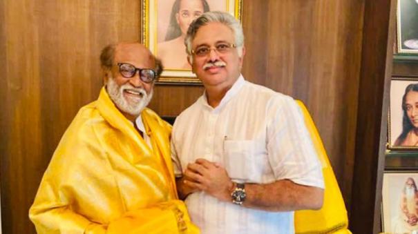 rajini-appointed-bjp-executive-in-rajini-makkal-mandram-executive-he-quit-the-bjp-soon-after-the-announcement