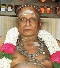 gnanapraka-swamy-passed-away