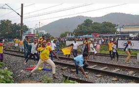violence-in-pmk-protest