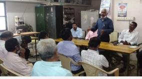 negotiations-with-the-ration-shop-staff-in-karaikal-failed