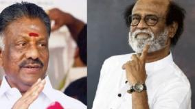 ops-welcomes-rajini-s-political-entrance