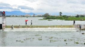 madurai-vandiyur-canal-issue