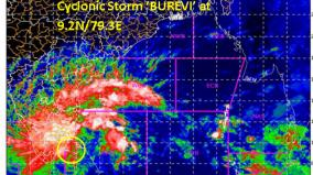 burevi-storm-will-weak-and-across-the-coast-heavy-rain-is-possible-no-need-to-worry-about-wind-tamil-nadu-weatherman