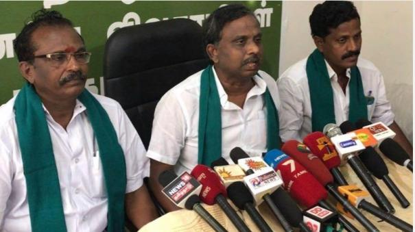 25-lakh-acres-of-crops-inundated-by-storm-compensate-rs-30-000-per-acre-pr-pandian