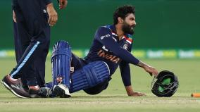 concussed-jadeja-ruled-out-of-remainder-of-t20i-series-shardul-thakur-to-replace-him