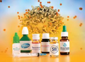 corona-vaccine