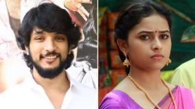 sri-divya-becomes-heroine-for-gautham-karthik