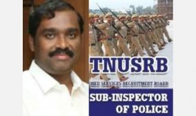 police-assistant-inspector-selection-tamil-way-education-student-reservation-ignore-panruti-velmurugan-condemnation