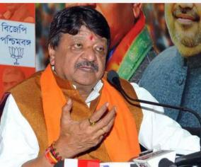 caa-likely-to-be-implemented-from-january-2021-kailash-vijayvargiya