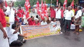 virudhunagar-893-arrested-for-protesting-against-farmers-act-2020