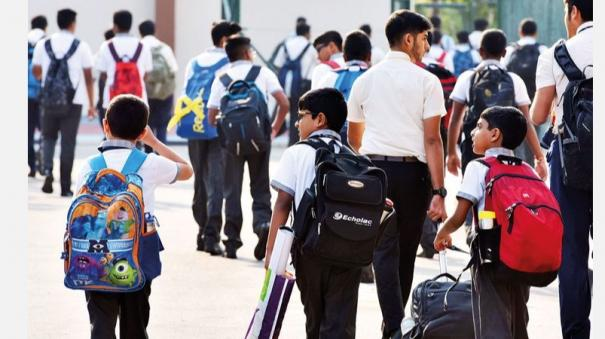 govt-suggests-no-homework-upto-class-2-school-bag-should-weigh-10-of-body-weight
