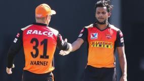 david-warner-says-he-is-happy-for-natarajan
