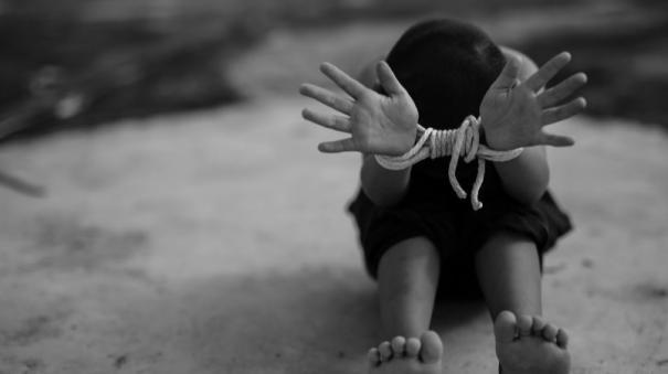 human-and-child-trafficking