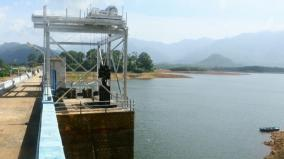 pechiparai-dam-level-reaches-45-ft-vigilance-increased