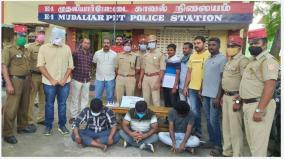 three-arrested-for-selling-cannabis-with-jipmer-doctor
