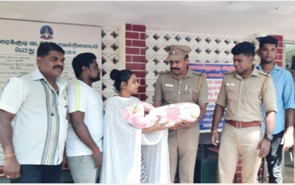 woman-abducts-grandchild-police-nabs-in-few-hours