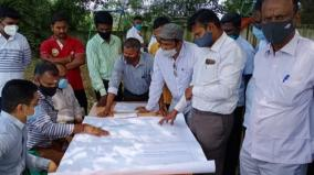 aadhichanallur-central-archaeology-department-officials-conduct-inspection