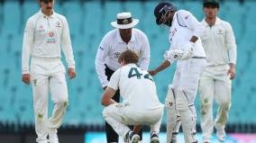 green-suffers-concussion-after-being-hit-on-the-head-by-bumrah-s-drive