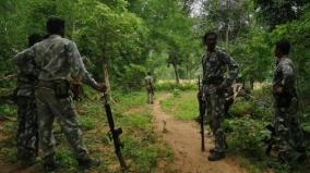 mp-two-women-naxals-killed-in-separate-encounters