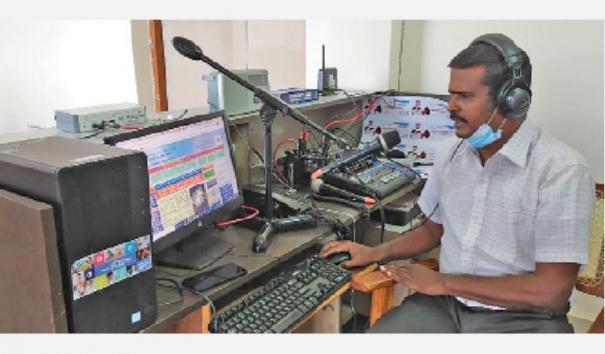 community-panbalai-radio