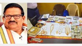 rs-30-lakh-seized-in-2-day-anti-corruption-raid-at-rdo-offices-cbi-wants-probe-ks-alagiri