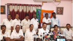 there-are-many-reasons-for-the-failure-of-dmk-kamal-haasan-is-talking-thinking-he-is-smart-interview-with-tamil-nadu-bjp-vice-president-ks-narendran