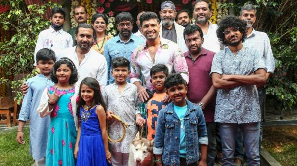 arun-vijay-son-becomes-actor