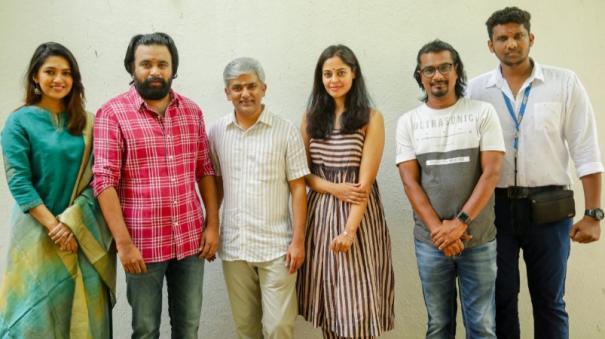 sasikumar-new-film-announced
