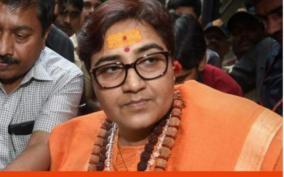 because-shudras-don-t-understand-bjp-mp-pragya-thakur-s-shocker