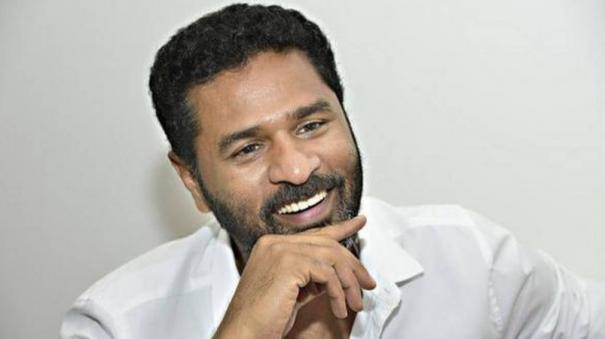 prabhudeva-new-movie-in-plans