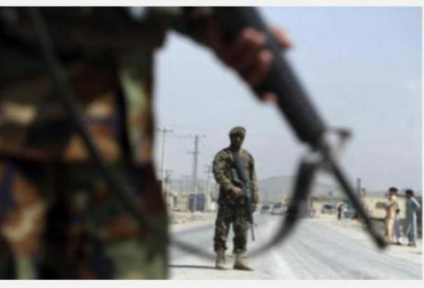 at-least-13-afghan-police-officers-were-killed-in-an-attack