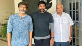 mohan-raja-in-lucifer-remake