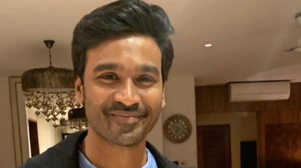 dhanush-thanks-his-fans-after-gray-man-announcement