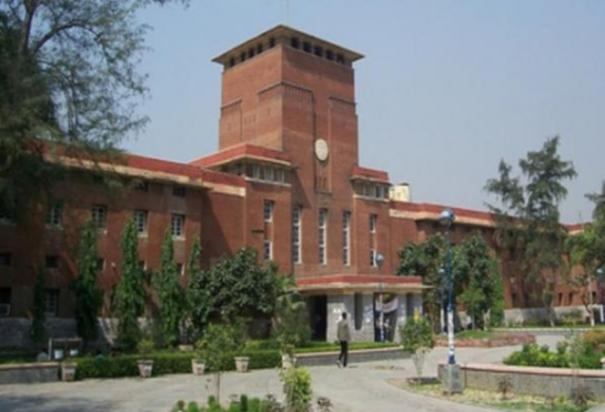 delhi-university-considering-introduction-of-4-year-ug-courses-under-new-nep