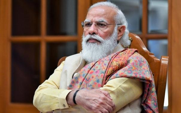 பிரதமர் மோடியின் வாரணாசி எம்.பி. அலுவலகத்தை ஓஎல்எக்ஸ் தளத்தில் விற்க  விளம்பரம்: 4 பேர் கைது   PM Modi's Varanasi office listed on OLX for  'sale'; 4 arrested - hindutamil.in