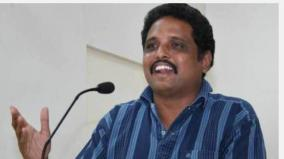 rejects-report-of-panel-set-up-to-look-into-reservation-in-iits-su-venkatesan-mp-to-union-minister-letter