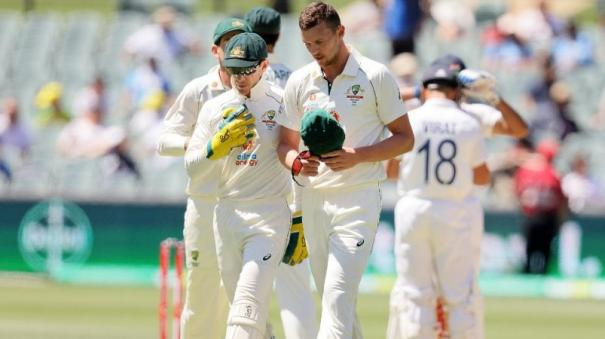 indias-lowest-total-australias-winning-streak-mayank-1000-runs-and-more-stats