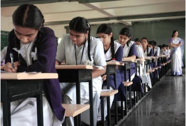 covid-19-with-no-clarity-on-board-exam-dates-schools-conduct-pre-board-exams-in-online-mode