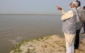 river-course-to-be-diverted-to-protect-2-500-year-old-bihar-archaeological-site-nitish-kumar