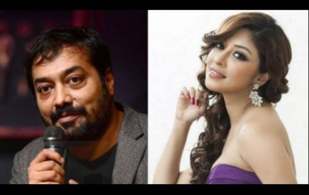 payal-ghosh-on-metoo-case-against-anurag-kashyap-4-months-no-action