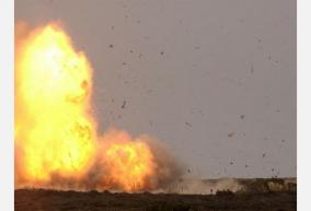 9-killed-16-injured-in-two-explosions-in-afghanistan