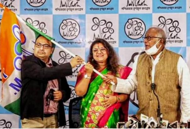 bjp-mp-saumitra-khan-sends-divorce-notice-to-wife-a-day-after-she-joined-tmc